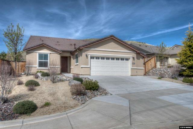 1545 Del Webb Pkwy W, Reno, NV 89523 (MLS #180005317) :: Mike and Alena Smith | RE/MAX Realty Affiliates Reno