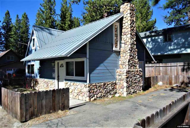 3160 Berkeley, South Lake Tahoe, CA 96150 (MLS #180005330) :: The Matt Carter Group | RE/MAX Realty Affiliates