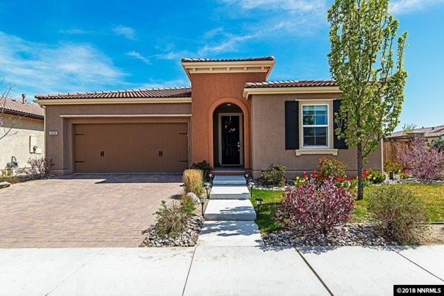 2000 Tawleed Road, Reno, NV 89521 (MLS #180005331) :: NVGemme Real Estate