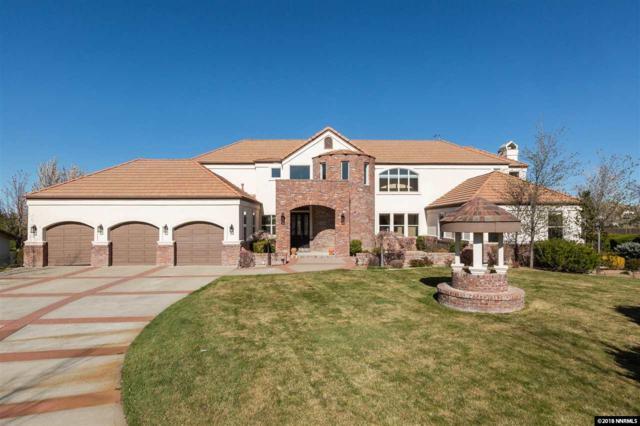 4195 Basque Lane, Reno, NV 89519 (MLS #180005332) :: Mike and Alena Smith | RE/MAX Realty Affiliates Reno