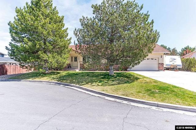 Carson City, NV 89701 :: The Matt Carter Group | RE/MAX Realty Affiliates