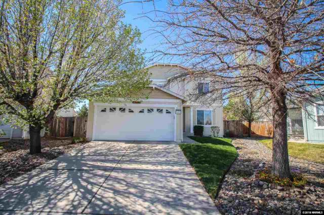 9404 Canyon Meadows Dr, Reno, NV 89506 (MLS #180005336) :: NVGemme Real Estate