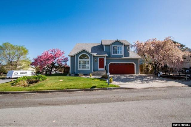 7480 Panama Drive, Sparks, NV 89436 (MLS #180005341) :: The Matt Carter Group | RE/MAX Realty Affiliates