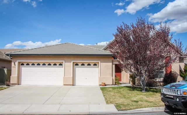 1699 Bridgeview Court, Reno, CA 89521 (MLS #180005343) :: NVGemme Real Estate