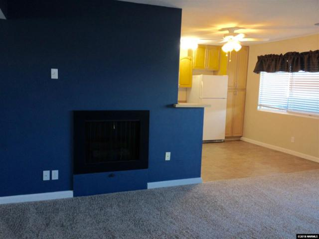 3151 Cashill Blvd, Reno, NV 89509 (MLS #180005344) :: NVGemme Real Estate
