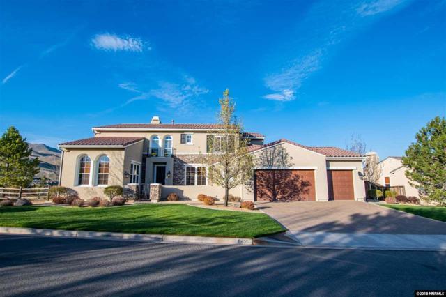 8435 Castlehawk Ct, Reno, NV 89523 (MLS #180005347) :: The Matt Carter Group | RE/MAX Realty Affiliates