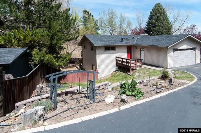 3323 Susileen Dr, Reno, NV 89509 (MLS #180005349) :: NVGemme Real Estate