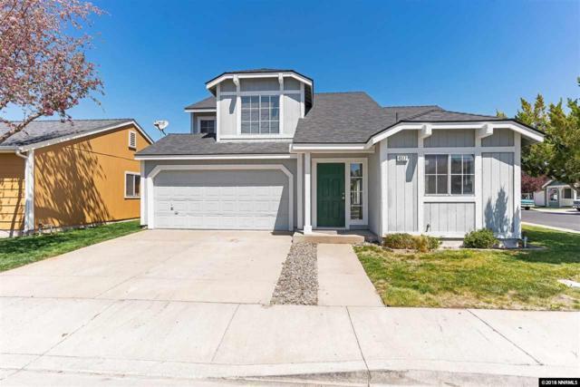 4517 Park Rose Cir, Reno, NV 89502 (MLS #180005356) :: NVGemme Real Estate