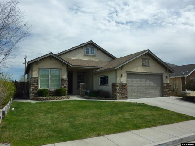 1474 Wessex Circle, Reno, NV 89503 (MLS #180005367) :: NVGemme Real Estate