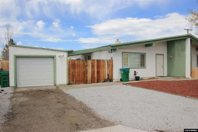 13481 Mount Whitney St, Reno, NV 89506 (MLS #180005369) :: NVGemme Real Estate