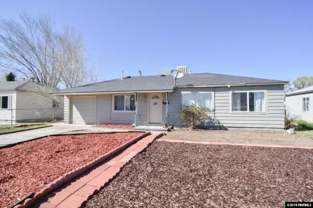 312 K, Sparks, NV 89431 (MLS #180005374) :: NVGemme Real Estate