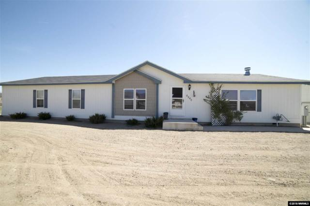6240 W Empey Drive, Stagecoach, NV 89429 (MLS #180005376) :: NVGemme Real Estate