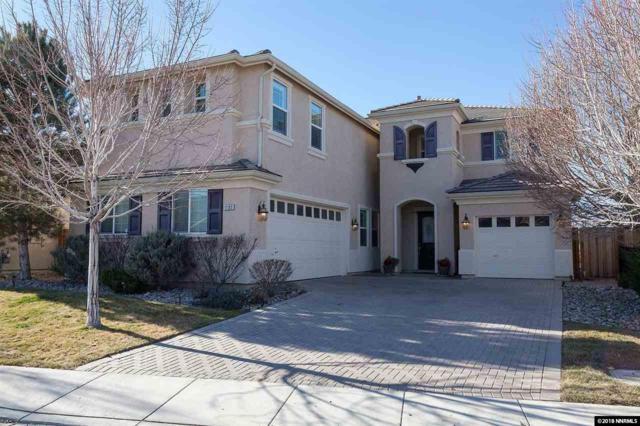 11185 Messina Way, Reno, NV 89521 (MLS #180005384) :: NVGemme Real Estate