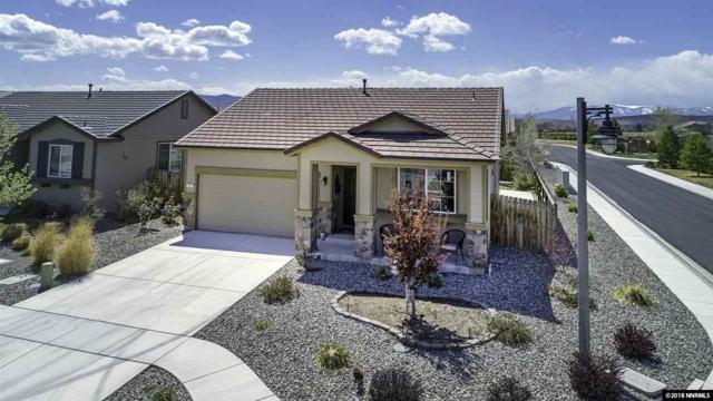 121 Catlin St, Dayton, NV 89403 (MLS #180005394) :: NVGemme Real Estate