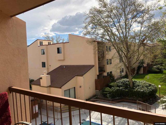 2750 Plumas #318, Reno, NV 89509 (MLS #180005398) :: NVGemme Real Estate