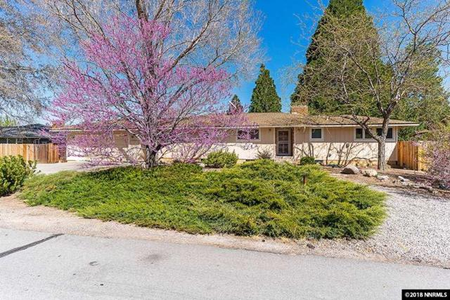 13355 Mahogany, Reno, NV 89511 (MLS #180005432) :: Joshua Fink Group