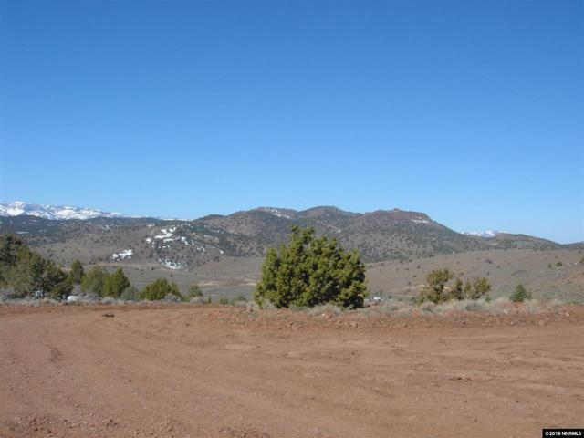 Lot 5,11,12,21 Virginia Ranches, Reno, NV 89521 (MLS #180005450) :: Ferrari-Lund Real Estate