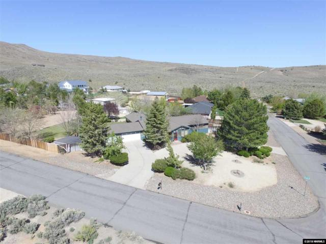 5821 Salk Road, Carson City, NV 89706 (MLS #180005486) :: Harpole Homes Nevada