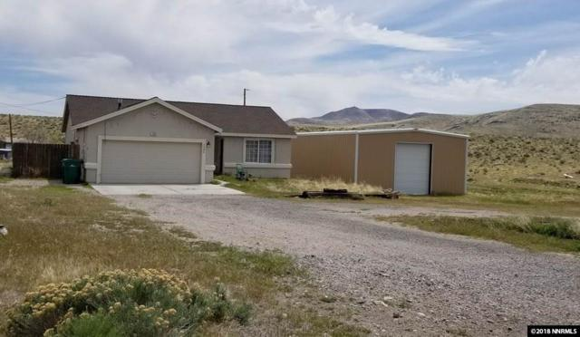 7590 Santa Fe Trail, Stagecoach, NV 89429 (MLS #180005523) :: NVGemme Real Estate