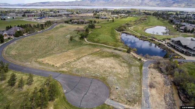 26 Willow Bend Ln, Washoe Valley, NV 89704 (MLS #180005570) :: RE/MAX Realty Affiliates