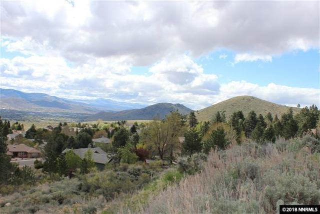 4158 Timberline Drive, Carson City, NV 89703 (MLS #180005617) :: Marshall Realty
