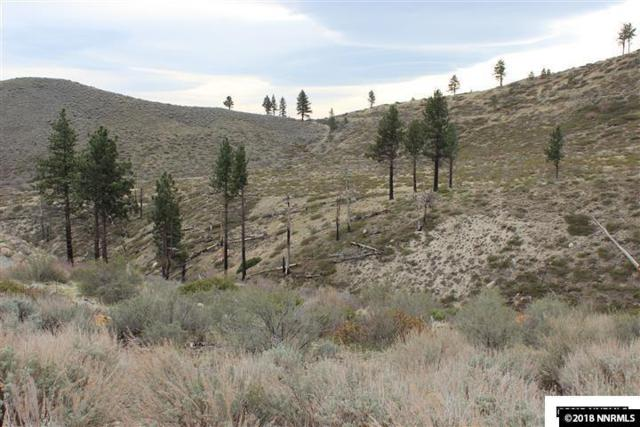 4097 Westwood Drive, Carson City, NV 89703 (MLS #180005618) :: RE/MAX Realty Affiliates