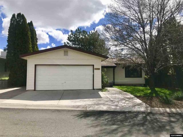 150 Sagebrook, Verdi, NV 89439 (MLS #180005644) :: NVGemme Real Estate