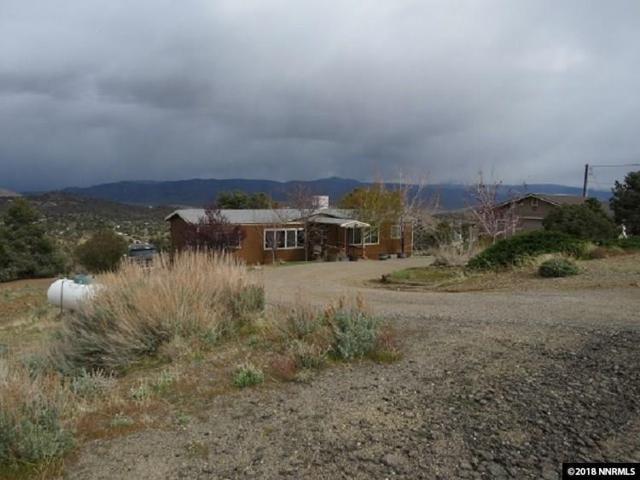 1221 Slate, Wellington, NV 89444 (MLS #180005650) :: RE/MAX Realty Affiliates