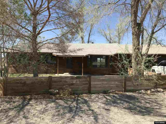 2170 Rice Road, Fallon, NV 89406 (MLS #180005688) :: RE/MAX Realty Affiliates