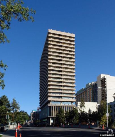 100 N Arlington Ave. 22-D, Reno, NV 90501 (MLS #180005744) :: Marshall Realty