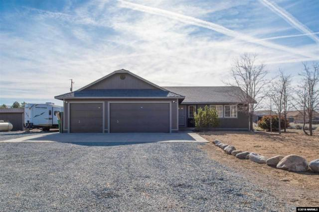 11520 Campo Rico Lane, Sparks, NV 89441 (MLS #180005745) :: RE/MAX Realty Affiliates