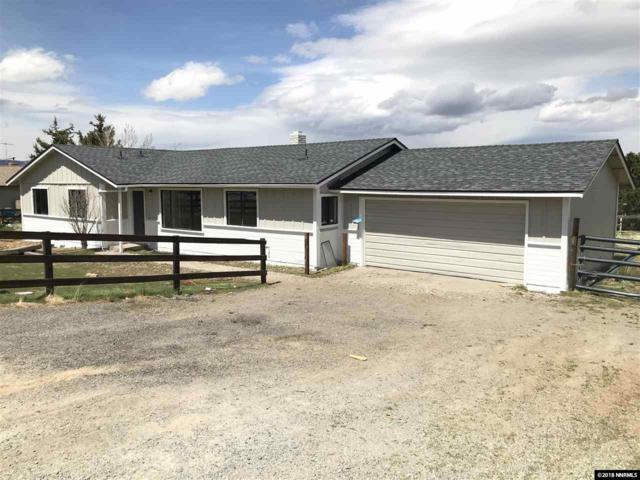 8395 Mohawk Ln, Reno, NV 89506 (MLS #180005765) :: Marshall Realty