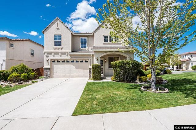 2865 Ineisa Court, Sparks, NV 89434 (MLS #180005792) :: RE/MAX Realty Affiliates