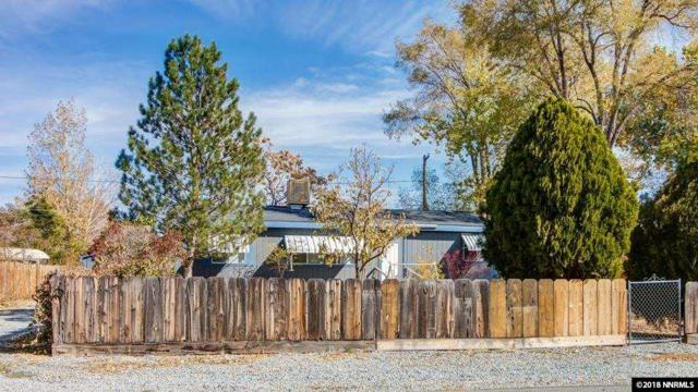 2677 Viking, Carson City, NV 89706 (MLS #180005794) :: Ferrari-Lund Real Estate