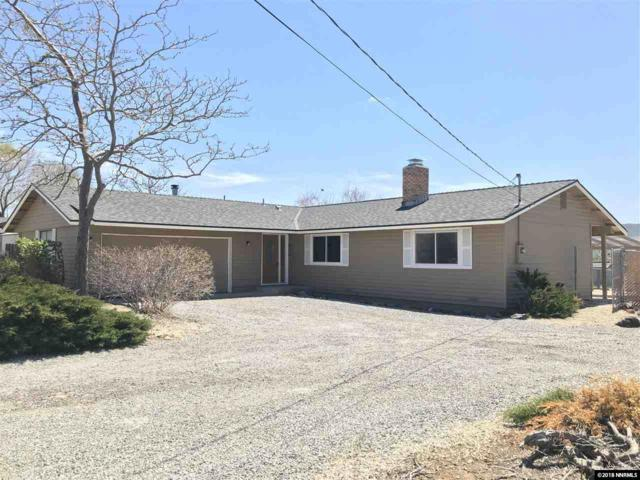 8400 Osage Rd, Reno, NV 89508 (MLS #180005799) :: Ferrari-Lund Real Estate