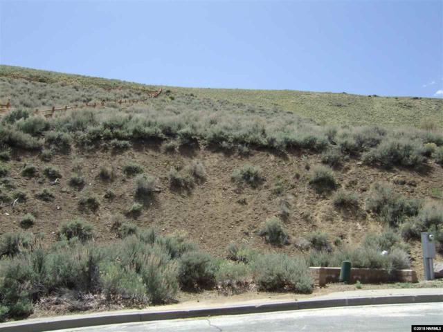 1147 Crain Circle, Carson City, NV 89703 (MLS #180005812) :: Marshall Realty
