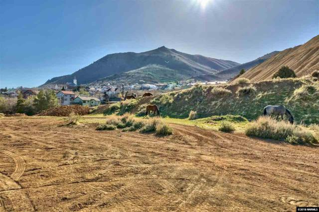 220 North O St, Virginia City, NV 89440 (MLS #180005833) :: The Mike Wood Team