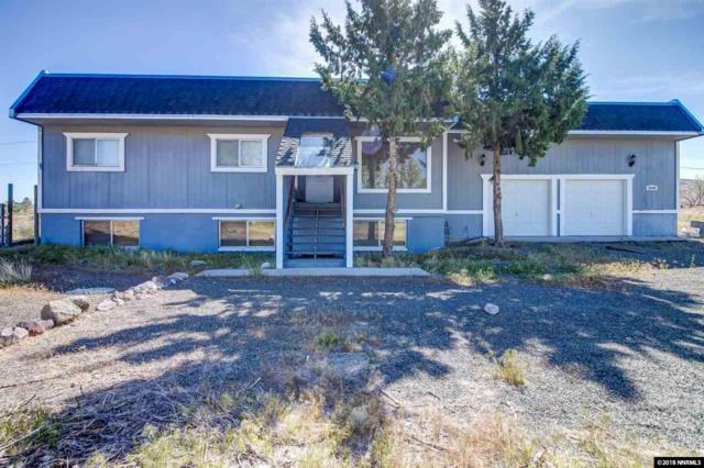 5260 Abilene Drive, Stagecoach, NV 89429 (MLS #180005860) :: RE/MAX Realty Affiliates
