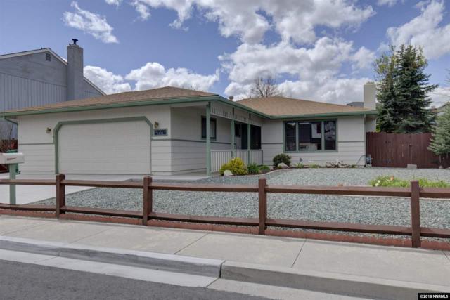 1535 Sonoma St, Carson City, NV 89701 (MLS #180005883) :: RE/MAX Realty Affiliates