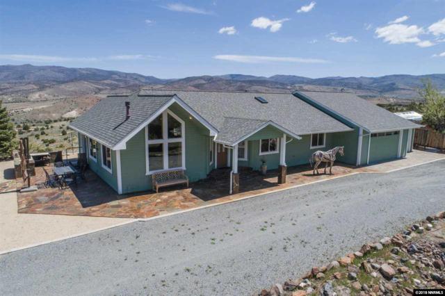 3000 Yellow Tail, Reno, NV 89510 (MLS #180005917) :: Ferrari-Lund Real Estate