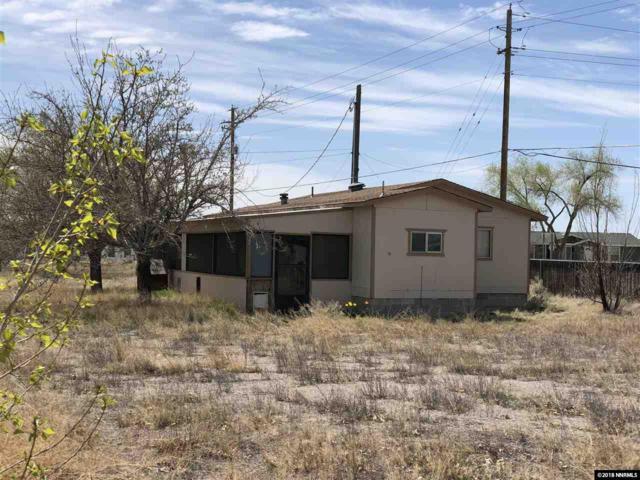 2988 Country Club, Fallon, NV 89406 (MLS #180005931) :: Ferrari-Lund Real Estate