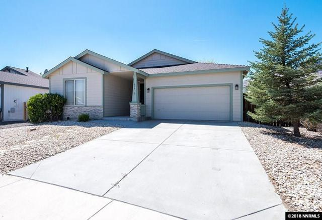629 Rock Island Drive, Dayton, NV 89403 (MLS #180005949) :: RE/MAX Realty Affiliates