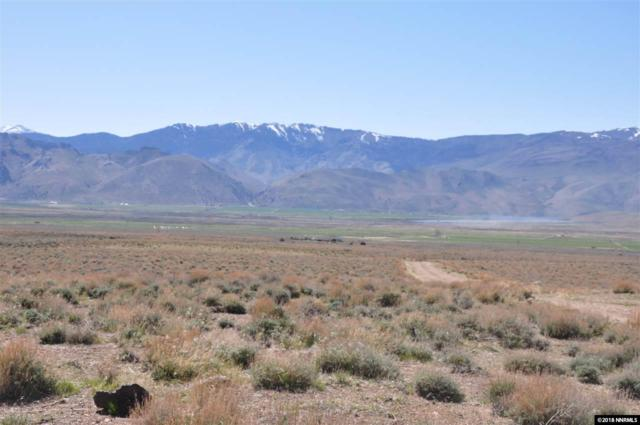 00 Eastside Lane, Topaz, NV 89410 (MLS #180005950) :: The Mike Wood Team