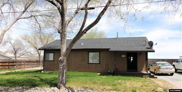 330 Medgar Avenue, Reno, NV 89506 (MLS #180005962) :: Marshall Realty