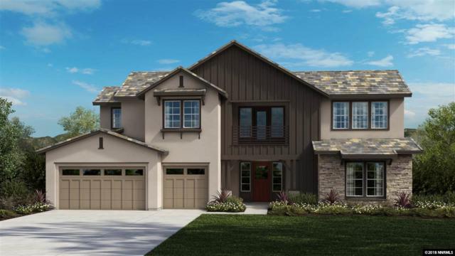 9070 Boomtown Garson Rd, Reno, NV 89523 (MLS #180005990) :: Joshua Fink Group