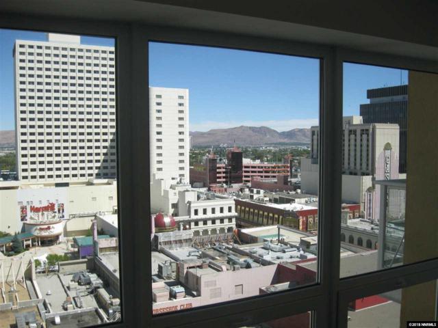 255 N Sierra Street #1507, Reno, NV 89501 (MLS #180005997) :: Marshall Realty