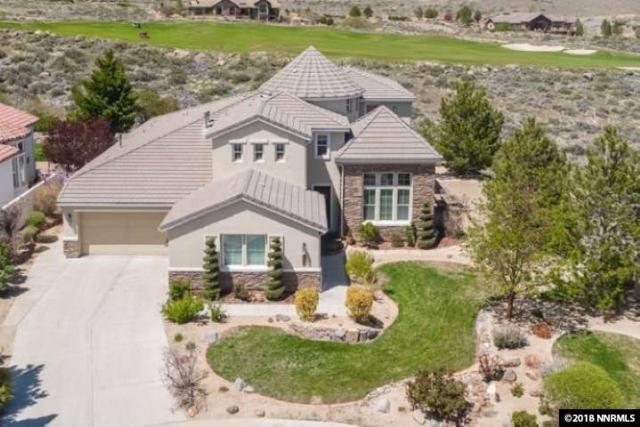 9986 Via Mira Monte Ct, Reno, NV 89511 (MLS #180006010) :: Ferrari-Lund Real Estate