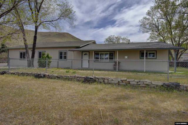 168 Mill Creek Drive, Coleville, Ca, CA 96107 (MLS #180006022) :: RE/MAX Realty Affiliates