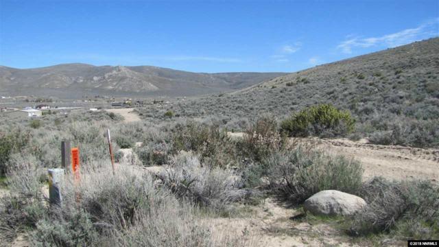 35 Arabian Way, Reno, NV 89508 (MLS #180006023) :: Ferrari-Lund Real Estate
