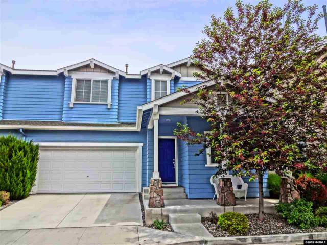 2130 Hellaby Lane, Reno, NV 89502 (MLS #180006061) :: RE/MAX Realty Affiliates